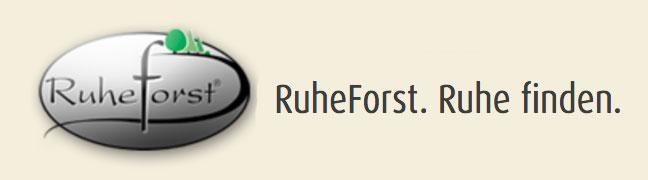 Waldbestattung im RuheForst Müritz